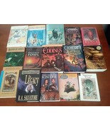 Huge Lot of 33 Sword and Fantasy Books! - $35.00