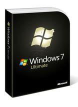 Microsoft Windows 7 Ultimate 32 |64 Bit Original OEM Licence Key - $8.99