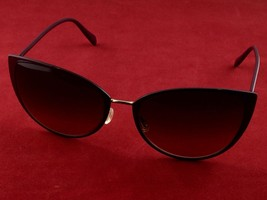 Oliver Peoples Burgundy Gold Jaide OV 5082/13 Women's Authentic Sunglasses image 2