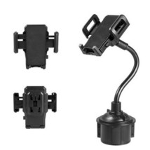 Cup Holder Car Tech Mount Phone Universal Cell Adjustable Stand Cradle F... - $14.60