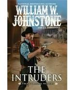 The Intruders (Paperback or Softback) Brand New - $4.94