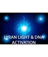 ALBINA'S LYRAN LIGHT DNA ACTIVATION BLESSING LIGHT LANGUAGES MAGICK RING PENDANT - $99.77