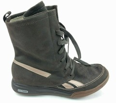 Reebok Easytone Passion Thinsulate Insulate Moc Walking Boots Womens 11 EUC $139 - $70.13