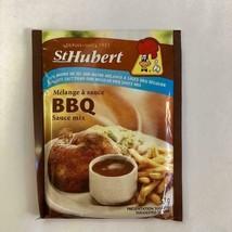 Big 50 Pack St Hubert 25% Less Salt Bbq Sauce Mix 57g Each - Fresh & Delicious! - $88.87
