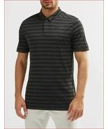 new Nike Golf men shirt dri-fit 890103-060 grey S MSRP $65 - $31.99