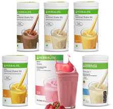 HERBALIFE Formula 1 Shake for Weight Control 500 gm  Free Shipping - $36.48