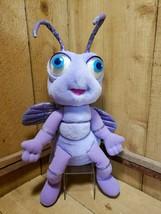 1998 MATTEL Princess Dot Talking Plush Doll A Bug's Life Ant Tested and ... - $28.90