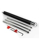 Simple Woodturning Tools Carbide Wood Lathe Tools Hollower, Rougher, Det... - $136.99