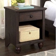 End Table Drawer Better Homes And Gardens Cross... - $88.10