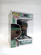Funko POP Sports NBA Rajon Rondo Vinyl Figure #06 - $186.99