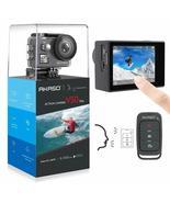 AKASO V50 Elite Native 4K/60fps 20MP Ultra HD 4K Action Camera Sport WiF... - $175.11+
