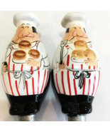 Mud Pie Stainless Steel French Chef Cheese Spreaders Set of 2 - $11.99