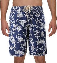 Men's Sport Swimwear Board Shorts Summer Vacation Beach Surf Swim Trunks image 8