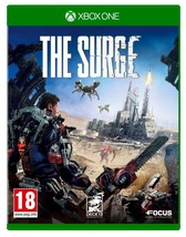 The Surge Xbox One NEW Sealed - $27.23