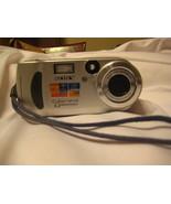Sony CyberShot DSC-P71 Digital Cmaera - $12.00