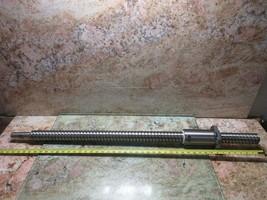 "2003 DMG DECKEL MAHO DMC70V CNC VERTICAL MILL 45"" INCH BALL SCREW BALLSCREW - $1,260.41"