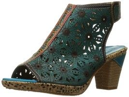 L'Artiste by Spring Step Women's Marjan Gladiator Sandal - $144.91+