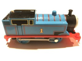 2013 Thomas the Tank Mattel Trackmaster Motorized Train Engine Tested & ... - $10.95