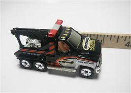 """2001 Matchbox Tucson Toy Fair 2001 Tow Truck """"To The Rescue"""" (Rare)   NIB - $22.44"""