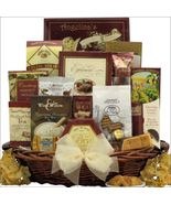 Distinct Impressions: Thank You Gift Basket Great Arrivals FTT_TY - $97.99