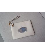 Disney X Coach Dumbo Turnlock Wristlet 30 Tote Camera Bag Chalk 69198 Auth - $299.00