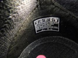 Skechers Air Cooled Memory Foam Empire Inside Look Black Walking Shoes - 7.5 image 7