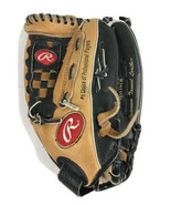 Rawling RBG6D Jeter Model 12.5 Glove Pre-Owned Right Handed Thrower - $29.69