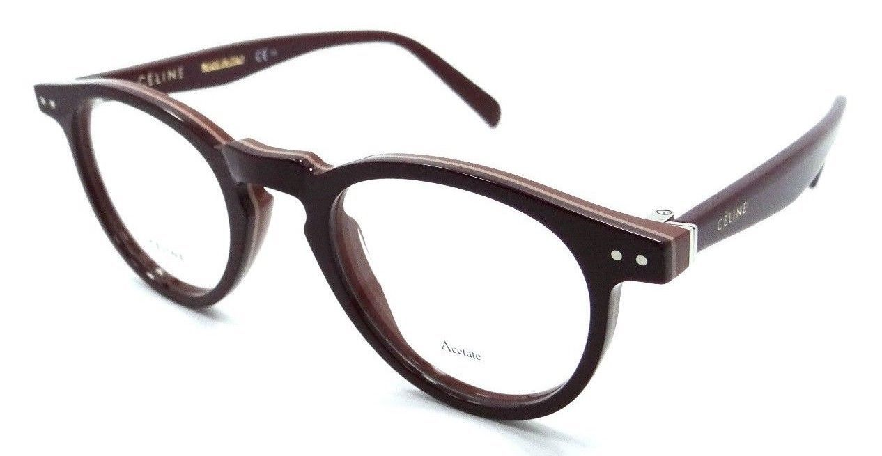 0db6dd9ad84 Celine Rx Eyeglasses Frames CL 41405 T9V and 47 similar items