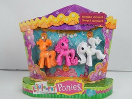 Lalaloopsy Ponies Pack-3 Doll (3-Pack) Carousel 8 - $14.99