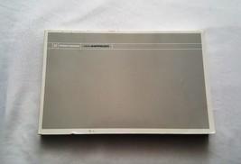 2007 Subaru Impreza Owners Manual 05130 - $14.80