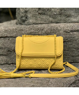 Tory Burch Small Fleming Matte Convertible Shoulder Bag - $342.00