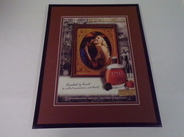 1792 Bourbon 2006 Framed 11x14 ORIGINAL Vintage Advertisement - $32.36