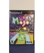 Mojo! (Sony Playstation PS2, 2003) Game - $6.92