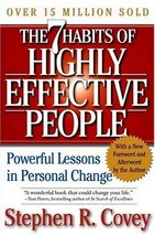 The Seven Habits of Highly Effective People [Paperback] aa