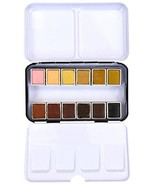 Prima Marketing 655350631857 Watercolor Confections: Complexion - $25.93