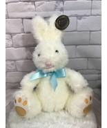 F.A.O. Schwarz Plush Bunny - $12.86