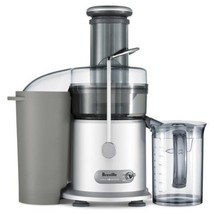 Juice Extractor Fruit Vegetable Healthy Juicer Fountain Wide Mouth Feed ... - $229.97