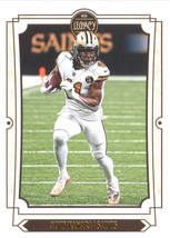2019 Panini Legacy #72 Alvin Kamara NM-MT New Orleans Saints  Officially... - $2.00