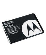 OEM BT50 Motorola VE440 Replacement Lithium-ion Battery (SNN5766) - $14.46