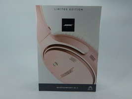 Bose QuietComfort 35 II Noise-Cancelling Bluetooth Headphones Limited Edition - $296.99