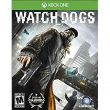 Watch Dogs (Xbox One) - $24.72
