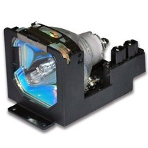 Sanyo POA-LMP31 POALMP31 Lamp In Housing For Projector Model PLC-XW10 - $22.72