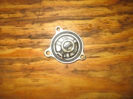 YAMAHA 1998 TIMBERWOLF 250 2X4  OIL FILTER COVER   (M 8)  P-4889L   PART... - $8.00