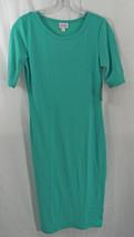 Womens Lu La Roe Dress Julia Xxs Mint Green Nwt - $44.59