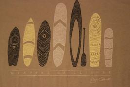 Oneill, O'Neill, Surfboards, Weapons Of Leisure, Medium Mens T-Shirt - $8.95
