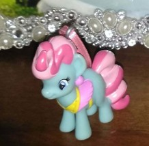 My Little Pony Christmas Ornament Blue and Pink - $8.88