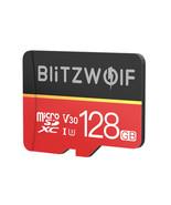 Class 10 UHS-1 32GB UHS-3 V30 64GB 128GB Micro SD TF Memory - $24.74+