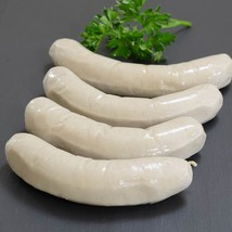 Boudin Blanc - 4 Links - 1.1 lbs - 4 links - $20.02