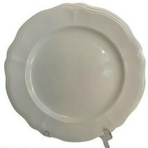 Federalist Ironstone White Serving Platter Plate 4238 Made Japan NICE! 1... - $19.79