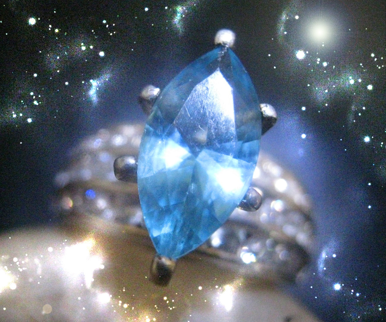 Primary image for HAUNTED DJINN RING KING SOLOMON'S AS YOU COMMAND GENIE MAGICK MYSTICAL TREASURE